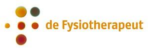 Logo De Fysiotherapeut